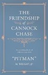 """M. Wright """"Pitman"""", M. Wright Pitman - The Friendship of Cannock Chase - With a Foreword by Lord Hatherton"""