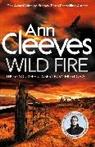 Ann Cleeves - Wild Fire