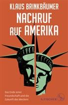 Klaus Brinkbäumer - Nachruf auf Amerika