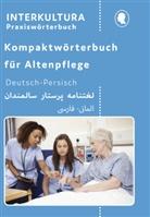 Interkultura Verlag, Interkultur Verlag - Kompaktwörterbuch für Altenpflege / Interkultura Kompaktwörterbuch für Altenpflege