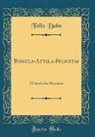 Felix Dahn - Bissula-Attila-Felicitas