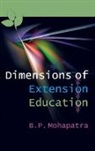 B. P. Mohapatra - Dimensions of Extension Education