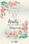 A. J. Paris - Finding Peace,Joy and Unity