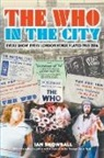 Ian Snowball - The Who In the City