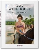 Nancy Jo Sales, Blake Wood, Blake Wood - Amy Winehouse