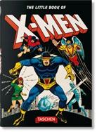 Roy Thomas - The little book of X-Men