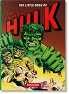 Roy Thomas - The little book of the incredible Hulk