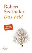 Robert Seethaler - Das Feld