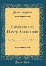 Dante Alighieri - Commedia di Dante Allighieri