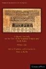 Nasir al-Ka'bi - A Short Chronicle on the End of the Sasanian Empire and Early Islam
