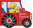 Eric Hill, Eric Hill - Spot's Tractor