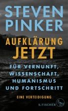 Steven Pinker - Aufklärung jetzt