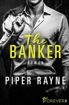 Rayne, Piper Rayne - The Banker