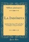 William Shakespeare - La Indómita