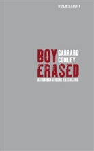Garrard Conley - Boy Erased