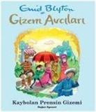 Enid Blyton - Gizem Avcilari 2