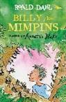 Roald Dahl - Billy y los mimpins / Billy and the Minpins