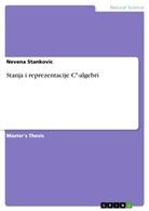Nevena Stankovic - Stanja i reprezentacije C*-algebri