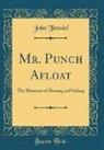 John Tenniel - Mr. Punch Afloat