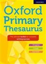 Susan Rennie - Oxford Primary Thesaurus
