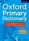 Susan Rennie - OXFORD PRIMARY DICTIONARY