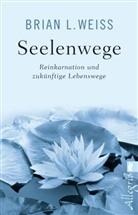 Weiss, Brian L Weiss, Brian L. Weiss - Seelenwege