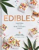 Coree Carroll, Coreen Carroll, Stephanie Hua, Linda Xiao - Edibles