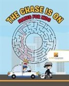 Activity Crusades - The Chase is On