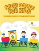 Activity Crusades - Great Games for Kids