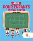 Activity Crusades - Jeux Pour Enfants Édition Quatre