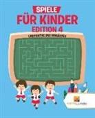 Activity Crusades - Spiele Für Kinder Edition 4