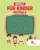 Activity Crusades - Spiele Für Kinder Edition 3