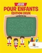 Activity Crusades - Jeux Pour Enfants Édition Deux