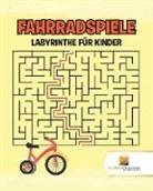 Activity Crusades - Fahrradspiele