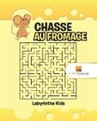 Activity Crusades - Chasse Au Fromage