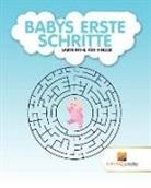 Activity Crusades - Babys Erste Schritte