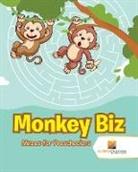 Activity Crusades - Monkey Biz
