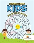 Activity Crusades - Kindergarten Kids