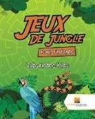 Activity Crusades - Jeux De Jungle Pour Enfants