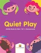 Activity Crusades - Quiet Play