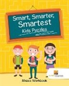 Activity Crusades - Smart, Smarter, Smartest Kids Puzzles