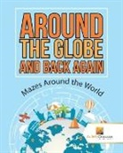 Activity Crusades - Around the Globe and Back Again