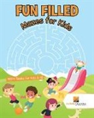 Activity Crusades - Fun Filled Mazes for Kids