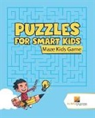 Activity Crusades - Puzzles for Smart Kids