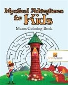Activity Crusades - Mystical Adventures for Kids