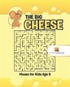 Activity Crusades - The Big Cheese