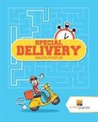 Activity Crusades - Special Delivery