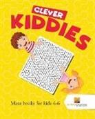 Activity Crusades - Clever Kiddies