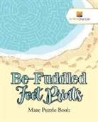 Activity Crusades - Be-Fuddled Foot Prints