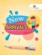 Activity Crusades - New Arrivals